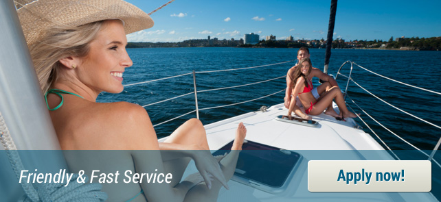BoatLoans.com.au - Apply Online Now
