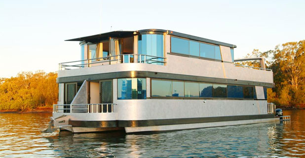 Houseboat loans in Australia